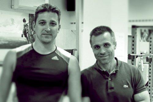 персональный фитнес тренер москва фрунзенская