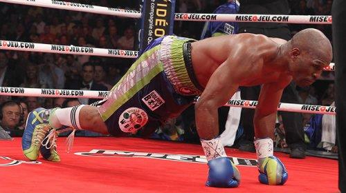 программа силовых тренировок для боксеров