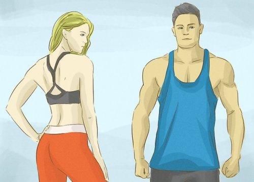 методика тренировок