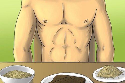 тренировки без диет