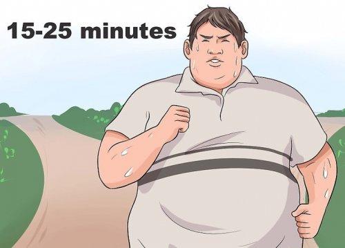 эффективные тренировки для сжигания жира