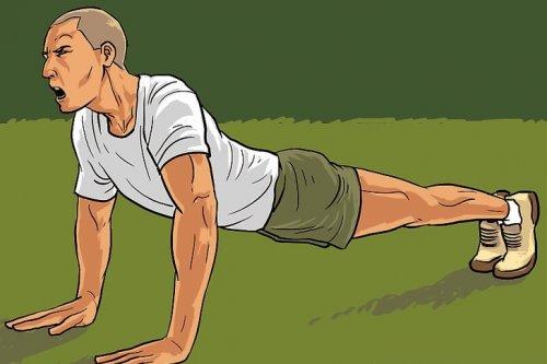 начать силовые тренировки