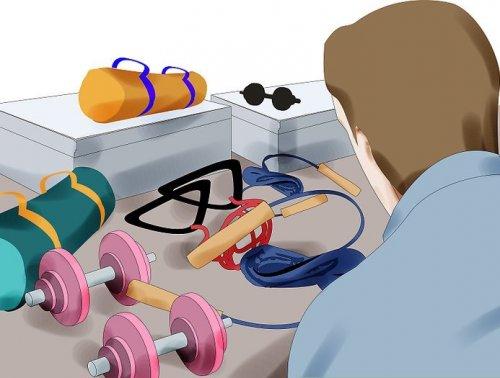 домашнее оборудование