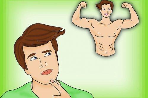 мотивация тренировок