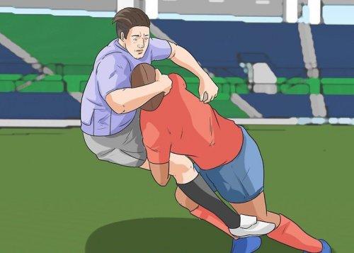круговая тренировка с собственным весом