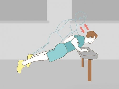 упражнения тренировки мужчин дома