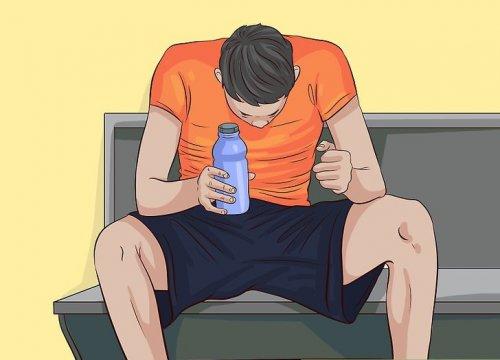 сколько подходов в упражнении 2