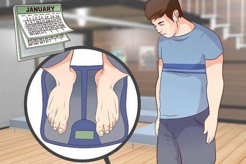 Домашний универсальный план тренировок для мужчин