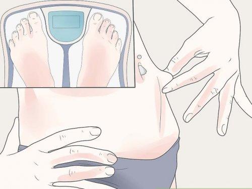 жир тела проценты женщина