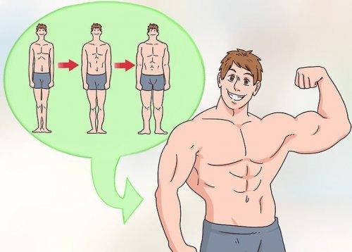 сколько подходов в упражнении