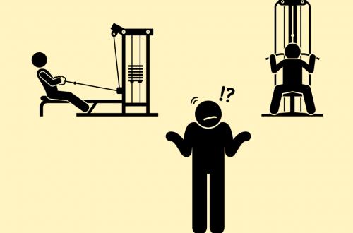 лучшие упражнения