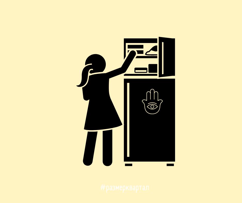 диета холодильник