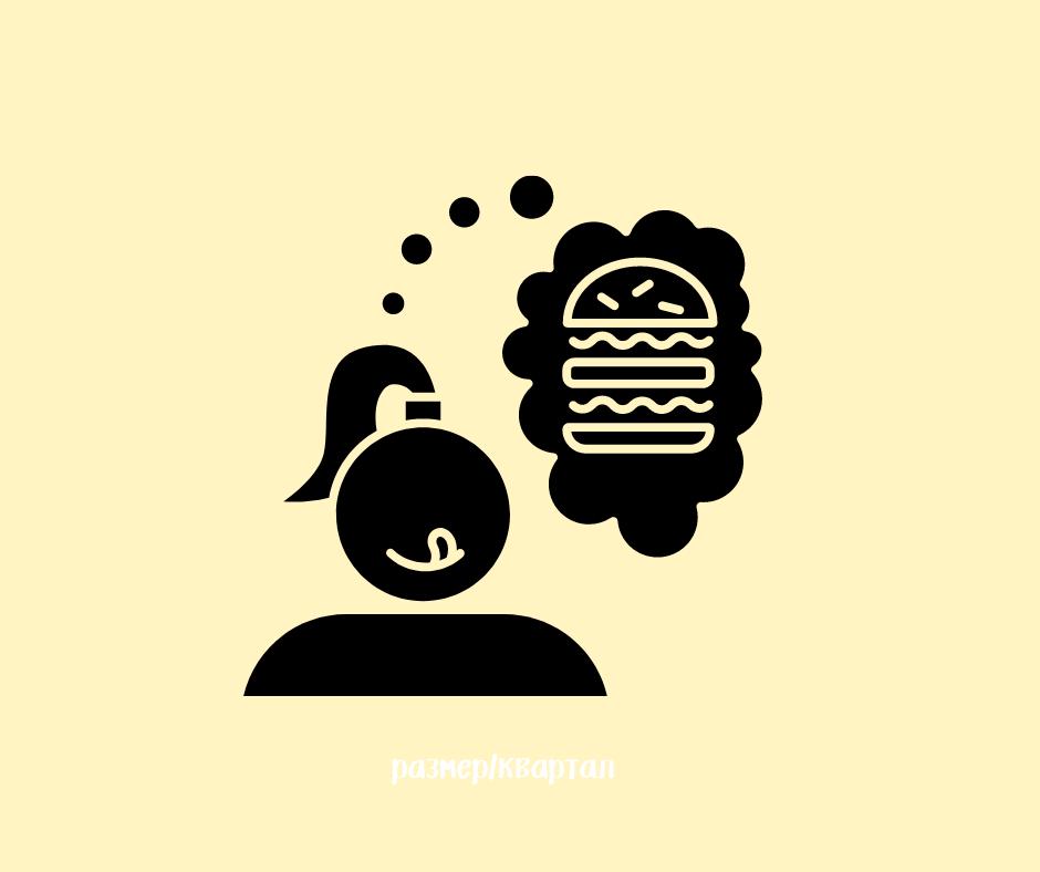 почему срыв диета